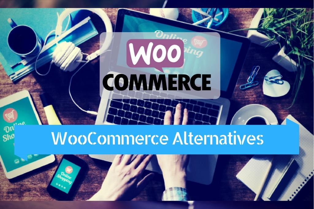 Alternatives to WooCommerce - WPRuby