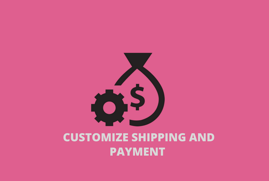 WooCommerce Restricted Shipping and Payment rules
